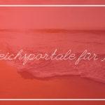 Vergleichsportale für Reisen: Günstigen Urlaub finden und buchen